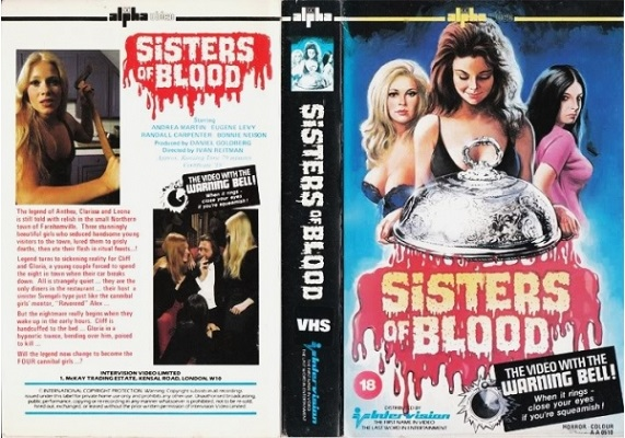 Sisters of Blood